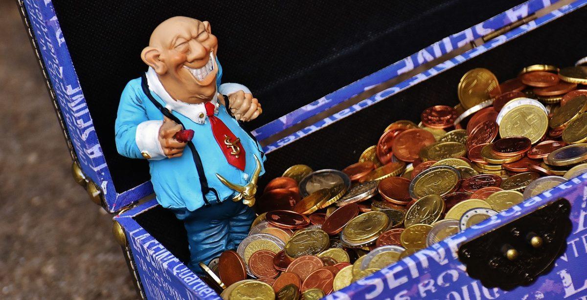 La théorie des paradis fiscaux