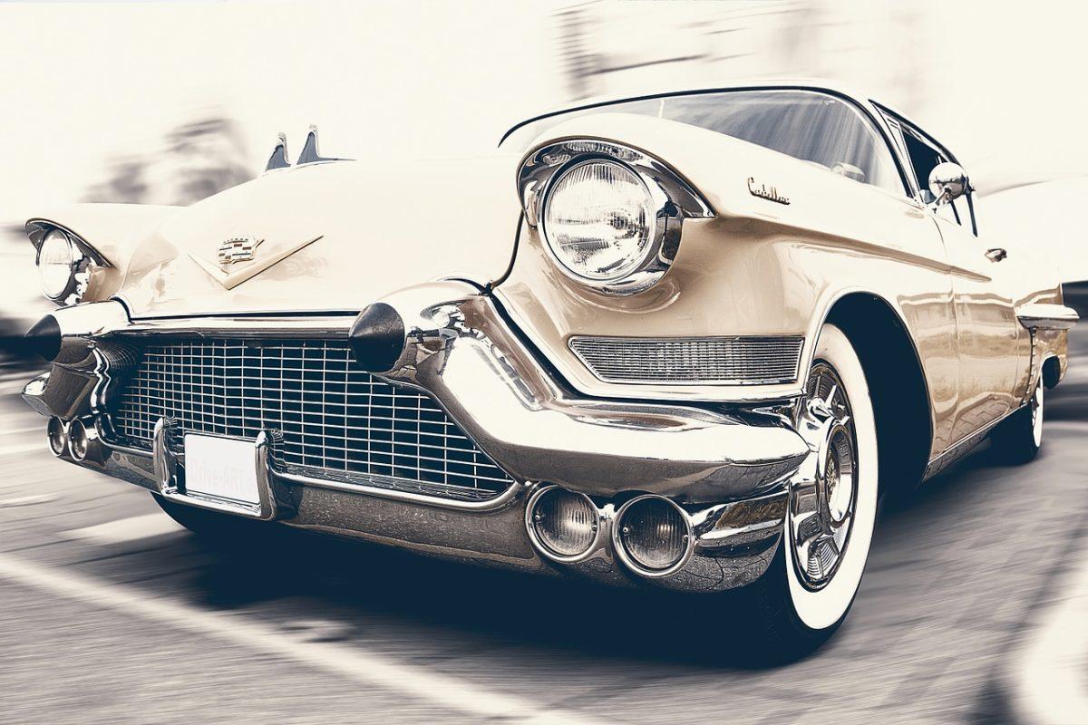 Les formalités d'un prêt automobile